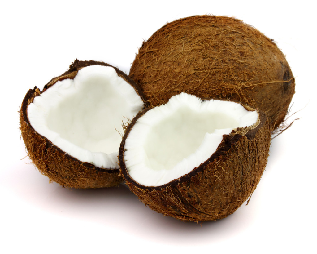 Why I love Coconut oil and other Coconut products