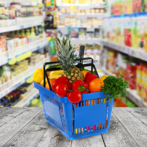 Tips for making your next grocery trip a little healthier