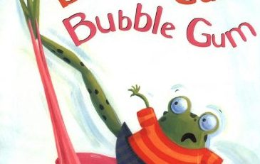 Bubble Gum, Bubble Gum book review