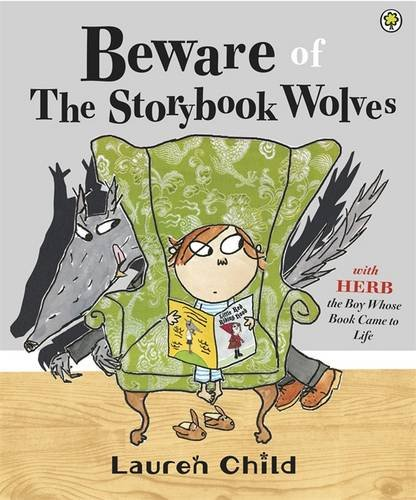 Beware of The Storybook Wolves Book Review