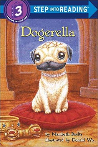 Dogerella Book Review
