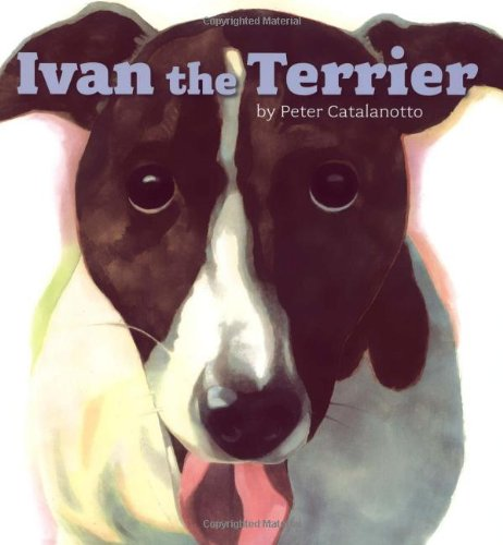 Ivan the Terrier Book Review