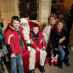 I told my kids the truth about Santa
