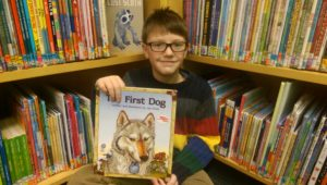 The First Dog Book Review