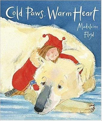 cold paws warm heart book review